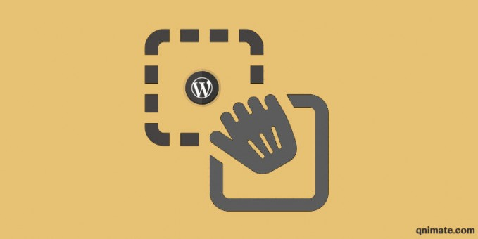 wordpress-drag-and-drop
